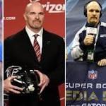 Meet the coach: Falcons launch new era with Dan Quinn hiring
