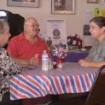 Veterans with PTSD ask neighbors to warn them before discharging fireworks