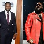 50 Cent files $2M lawsuit against rival Rick Ross over 'In Da Club' sample