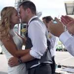 Taylor Swift Super-Fan Gets Married Outside Philadelphia Concert