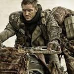First Look at MAD MAX: FURY ROAD Revealed at San Diego Comic-Con ...