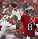 5 things to know after 49ers rip Bucs 33-14