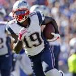 Patriots report card: Glass half full