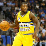 Best Potential 2015 Free-Agent Landing Spots for Nate Robinson
