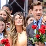 'The Bachelorette' often ends with a woman uprooting her life for a man. Not this time.
