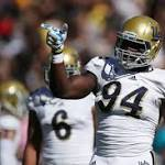 2015 NFL Mock Draft Round Two: Browns get their pass rusher