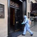 Daring Thieves in London Have Made Off With As Much As $300 Million in ...