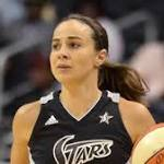 Becky Hammon Hiring Keeps Spurs Ahead Of Curve in NBA, Pro Sports World