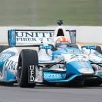 Medical Update - Hinchcliffe cleared to resume driving duties
