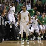 Game Notes - Cowboys Battle Oregon in NCAA Tournament