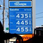 Car ownership more expensive than ever, gas and maintenance prices increase ...