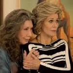 Fonda gets new love interest on Netflix comedy