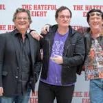 Jennifer Jason Leigh 'Heartbroken' About 150-Year-Old Guitar Accidentally Destroyed in 'Hateful Eight'