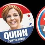 New York Post endorses Christine Quinn and Joe Lhota in city's mayoral primaries