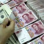 China Credit Market Tensions Stoke Wider Concerns