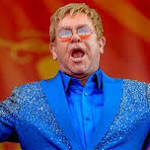 Jazz Fest Day Six: Elton John Brings a Crowd, The Neville Brothers Say ...