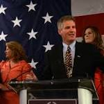 Scott Brown makes US Senate bid in NH official