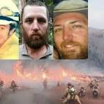 Report Examines Events in Fatal Washington State Wildfire