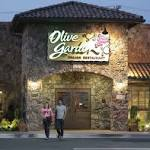 Focus on operations lifts Olive Garden same-store sales