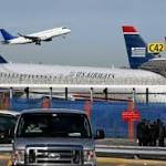 Travelers like plan for rail link to NY's LaGuardia Airport