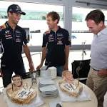 F1 Grand Prix of Great Britain - Previews