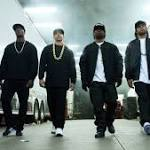DVD REVIEW: 'Compton' brings hip hop world to the masses