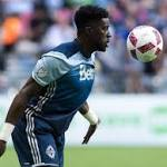 Sounders win 2-1, eliminate Whitecaps from playoff race