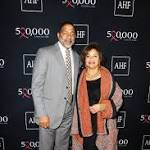 AIDS Healthcare Foundation host World AIDS Day reception and film screening