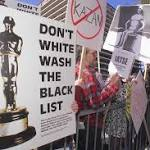 #OscarsSoWhite joins a long line of Oscar controversies