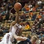 Hokies cruise past Liberty