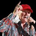 Beach Boys' Mike Love talks encounter with Charles Manson