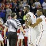 Final Four teams take different paths