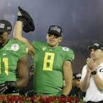 Oregon Football: Who Will Replace Ducks' Top NFL Draft Prospects?