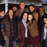 'Gilmore Girls' Netflix Revival: Everything You Need To Know