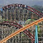 Theme park could ban 'unique body sizes' from ride after fatal incident