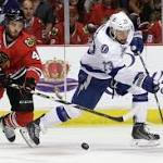 Stanley Cup Final 2015: Blackhawks vs. Lightning Game 5 Odds, Props ...