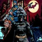 First Details on DC Rebirth's Lineup, Including Batman, Justice League, Harley Quinn and More