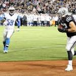 Raiders Over Lions – Result is the Least Important Thing