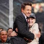 Robert Downey Jr. pens moving tribute to his late mother Elsie and credits her ...