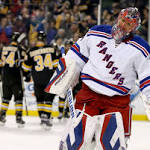 Capitals-Rangers Preview