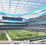 Stan Kroenke prepared to show NFL owners detailed Inglewood stadium plans