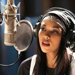 Wendy Williams 'proud' of 'Aaliyah' TV movie