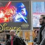 How 'Star Wars' could become Disney's next cash cow