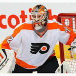 Rob Zepp's journey leads to first NHL start —...