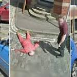 Murder on Google Street View?