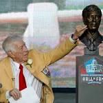 Ed Sabol, Founder Of NFL Films, Dies At 98