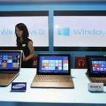 In A Declining PC Market, Opportunities For An Indifferent Apple