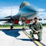Meet the hero IAF pilot who rescued his own family from J&K floods... then went ...