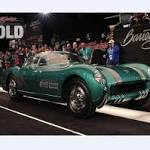 $130 Million: Unaudited Sales of Vintage Cars at Barrett-Jackson Scottsdale ...