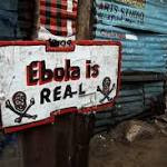 Castro offers to cooperate with US on Ebola